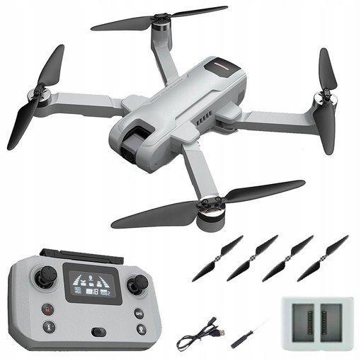 DRON MJX V6 HD KAMERA GPS WIFI 5G BEZSZCZOTKOWY