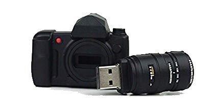 PENDRIVE APARAT LUSTRZANKA ZDJĘCIA PAMIĘĆ USB 32GB
