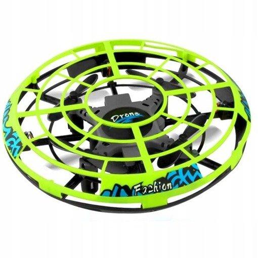 Dron Quadrocopter Zabawka Lewitujący Podczerwień
