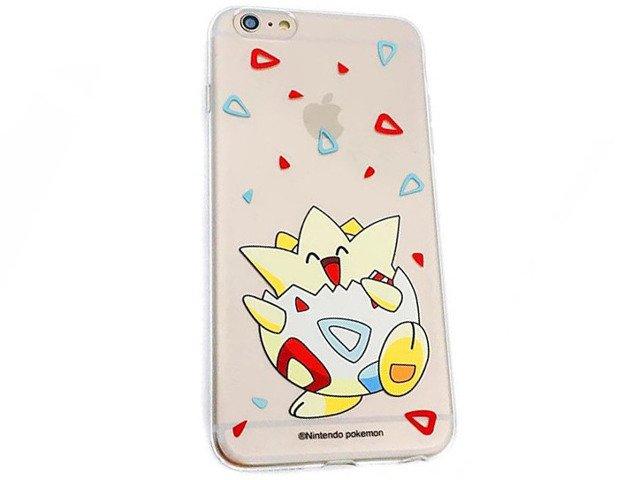Futerał Etui iPhone 6/6S PLUS Case Pokemon TOGEPI