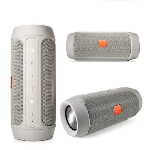 GŁOŚNIK BLUETOOTH3.0 microSD Radio MP3 AUX USB 10W CHARGE 2+