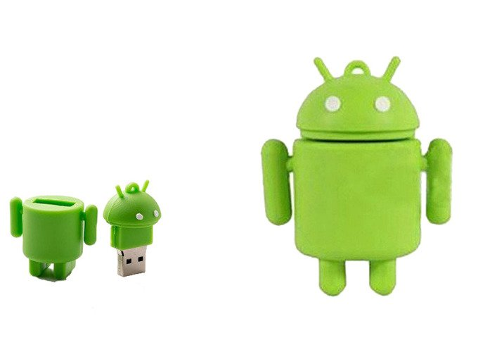 PENDRIVE ANDROID SYSTEM PAMIĘĆ FLASH USB 32GB