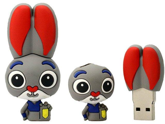 PENDRIVE CHOPS Zwierzogród Pamięć Flash USB 32GB