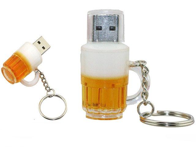 PENDRIVE KUFEL Piwa Prezent USB PAMIĘĆ FLASH 16GB