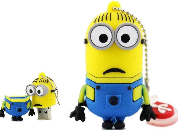 PENDRIVE MINIONKI Minionek Dave USB Flash 32GB