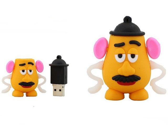 PENDRIVE PAN Bulwa Toy Story Flash WYSYŁKA24h 16GB