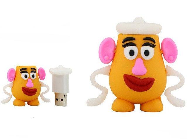 PENDRIVE PANI Bulwa Toy Story BAJKA Flash USB 32GB