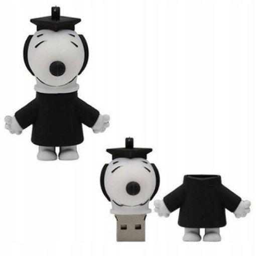 PENDRIVE SNOOPY PIESEK BAJKA PAMIĘĆ FLASH USB 32GB