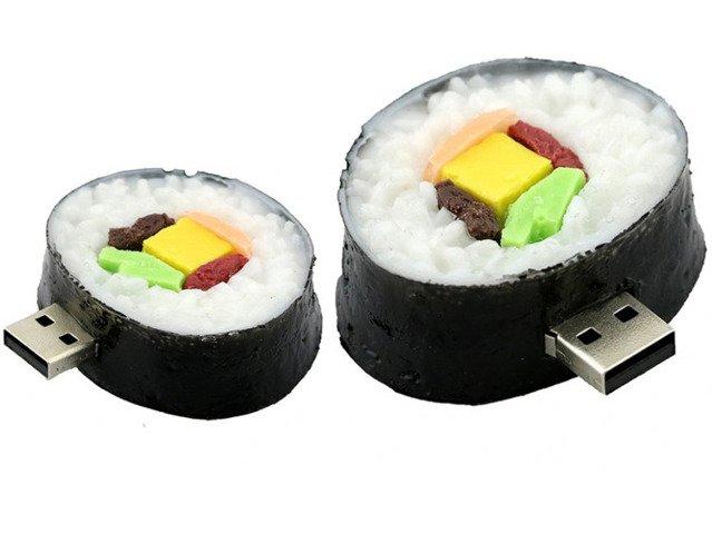PENDRIVE SUSHI JEDZENIE USB Flash PAMIĘĆ 16GB