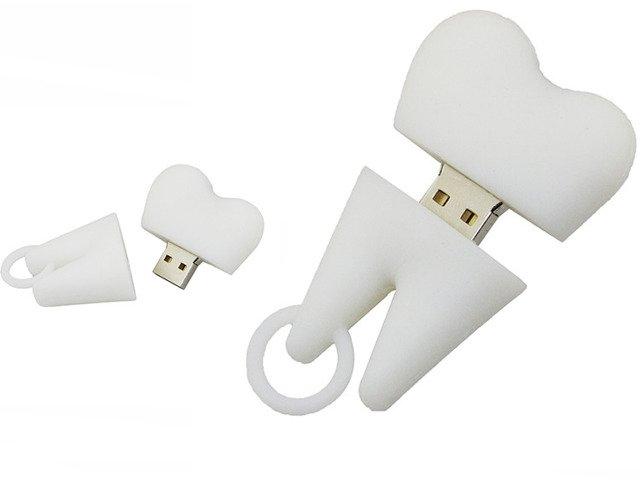 PENDRIVE ZĄB Dentysta USB Flash PAMIĘĆ 16GB