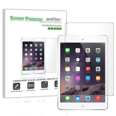 SZKŁO HARTOWANE iPad Air Air 2 Super Twarde 9H 3mm